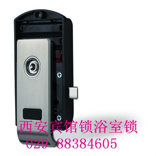 西安开锁换锁芯电话:15529528001