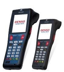 日本原装DENSO BHT-825QW盘点机数据采集器