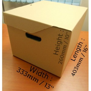 Storage Box 02