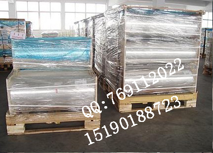 透明印刷PET薄膜0.012-0.35按需求分切苏州督特