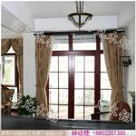 铝木门窗哪家好-洛克铝木门窗厂家生产高档铝木门窗厂家价格