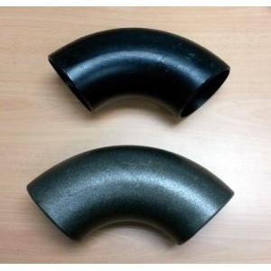 Steel Butt-Welding Pipe Fittings - 90° Elbows