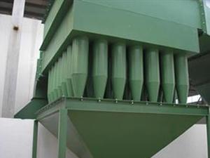 河北除尘器厂家、河北除尘器,XD—Ⅱ型多管旋风除尘器