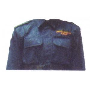 Kadet Pertahanan Awam Shirt-Long Sleeve