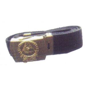 Kadet Pertahanan Awam Belt & Buckle