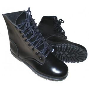 Kadet Remaja Sekolah Army Jungle Boots