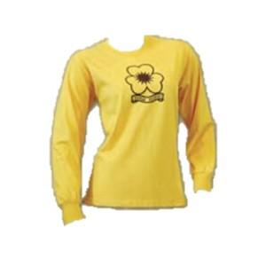 Tunas Puteri Round Neck T-Shirt Long Sleeve