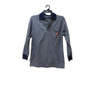 Pengakap Collar T-Shirt-Long Sleeve