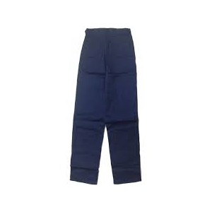 Pengakap Blue Long Pants