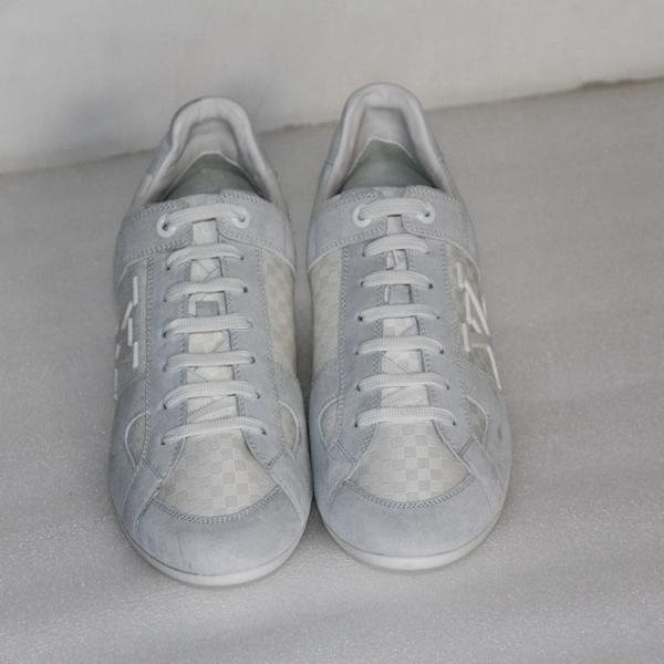 全新无包装专柜正品LV男女鞋