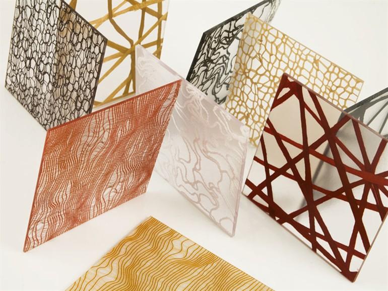 进口3from树脂板 夹层板 纹理板 弯曲板 钻石板 闪烁板
