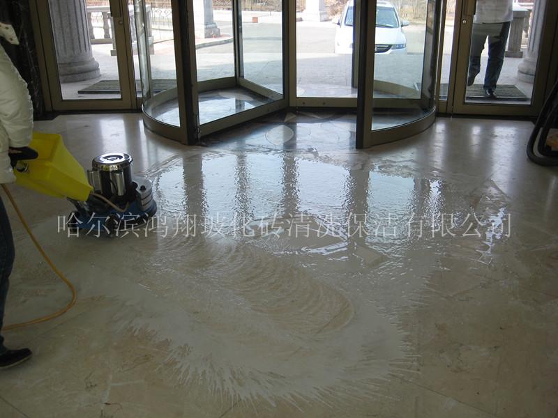 瓷砖脏了用什么清洗最干净?