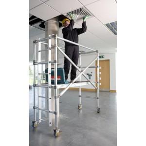 Snappy Ladder