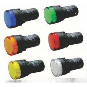 LED INDICATOR LAMP (AC240V, DC24V, DC12V)