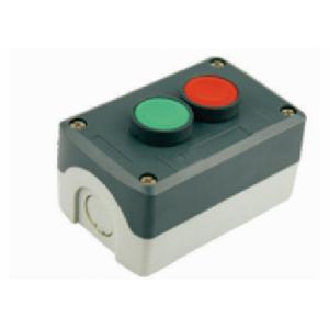 CONTROL STATION 2 SPRING RETURN PUSH BUTTON (DB5-SERIES)
