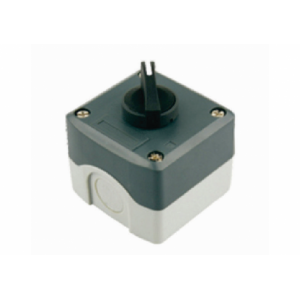 CONTROL STATION 1 SELECTOR SWITCH (DB5-SERIES)