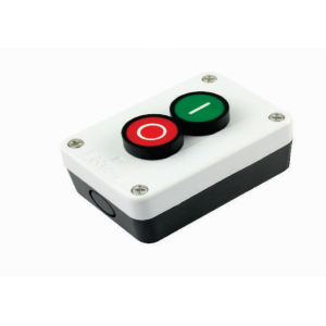 CONTROL STATION PUSH BUTTONS (B-SERIES)