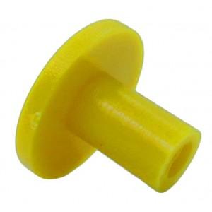 Plastic Nip Cap