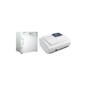 Freezers, Pharmaceutical refrigerators
