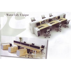 Water Lily Unique Office Furniture
