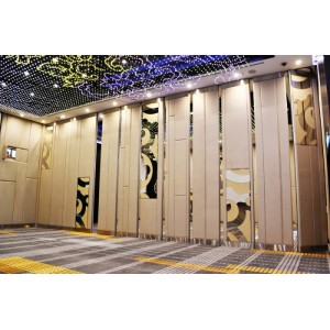 Masterwall Acoustic Partition Panel