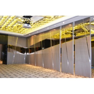 Masterwall Sound Seal Operable Wall