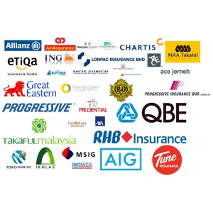 Provide Insurance Claim Service, Insurance and Road Tax Renewal