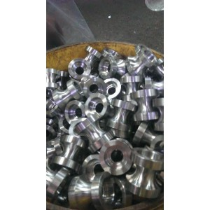 Cnc Lathe Machining Parts and Components