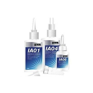 Adhesive and Sealants-IA Series Cyanoacrylate Instant Adhesives