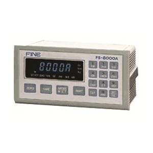 Electronic Digital Weighing Indicator-Fine FS-8000