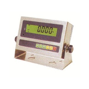 Electronic Digital Weighing Indicator-HF-L Stainless Steel