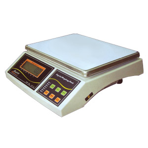 ACSW Series Digital Weighing Scale