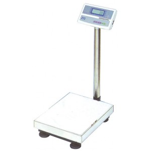 BWS 501 Bench Scale