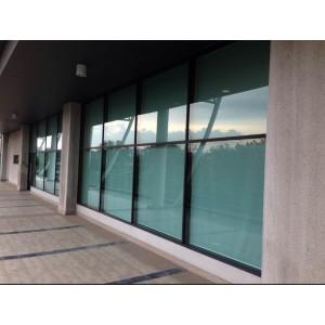 One Way Window Film Building Window Film