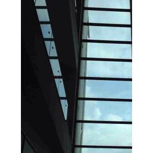 TT05 UV Black Tinting Film Commercial Window Film