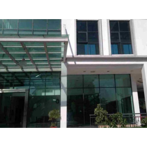 Sputter Coating Film Residential Window Tinting