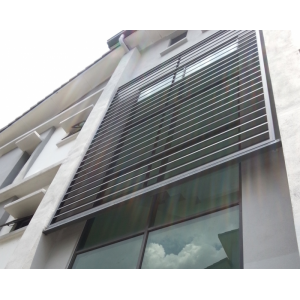 Low In Reflectivity Film Residential Window Tinting