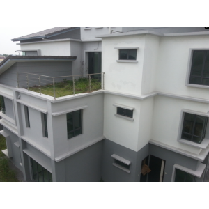 UV Protection Film Residential Window Tinting