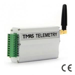 Wireless Telemetry TMN-50T SMS Controller (4DI, 1DO)