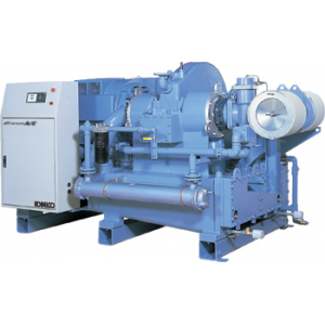 Kobelco Turbo Oil Free Compressor