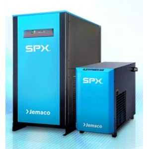 SPX Jemaco Air Dryers - HXK Series