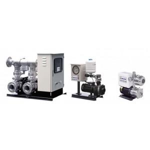 TPHIC Series Constant Pressure Inverter Control System
