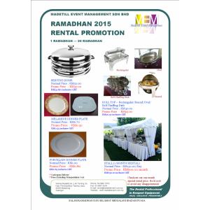 Promo Ramadhan 2015