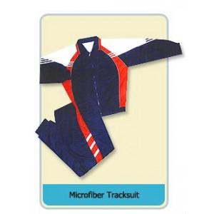 Microfiber Tracksuit