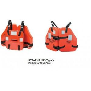 Flotation Work Vest i223
