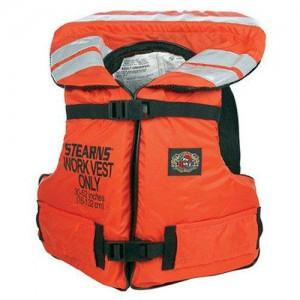 Work Vest Stearns I222