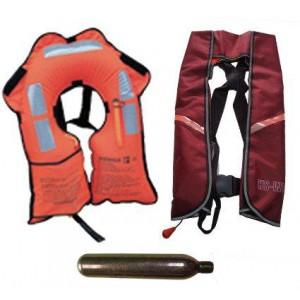 Life Jacket Inflatable