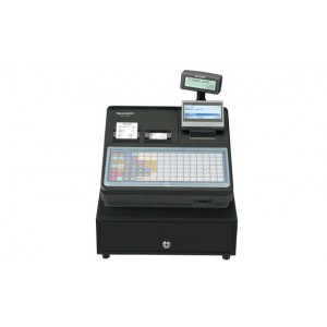 Sharp ECR ER-A421 Cash Register