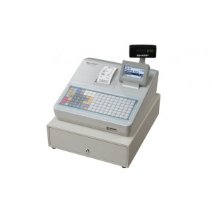 Sharp ECR XE-A217 Cash Register