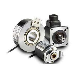 Rotary Optical Encoders